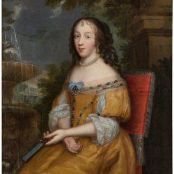 Isabel d'Orleans, duquessa de Guisa