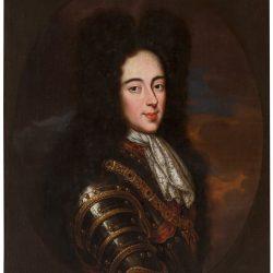 Jaume Lluís Sobiesky, príncep de Polònia