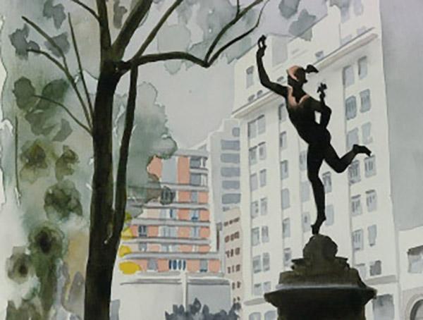 """Presentació del catàleg """"Pintar, crear, viure. Dones artistes a l'Alt Empordà (1830-1939)"""