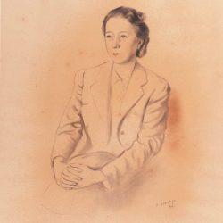 Retrat de la senyora Moncanut