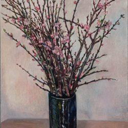 Flors de presseguer