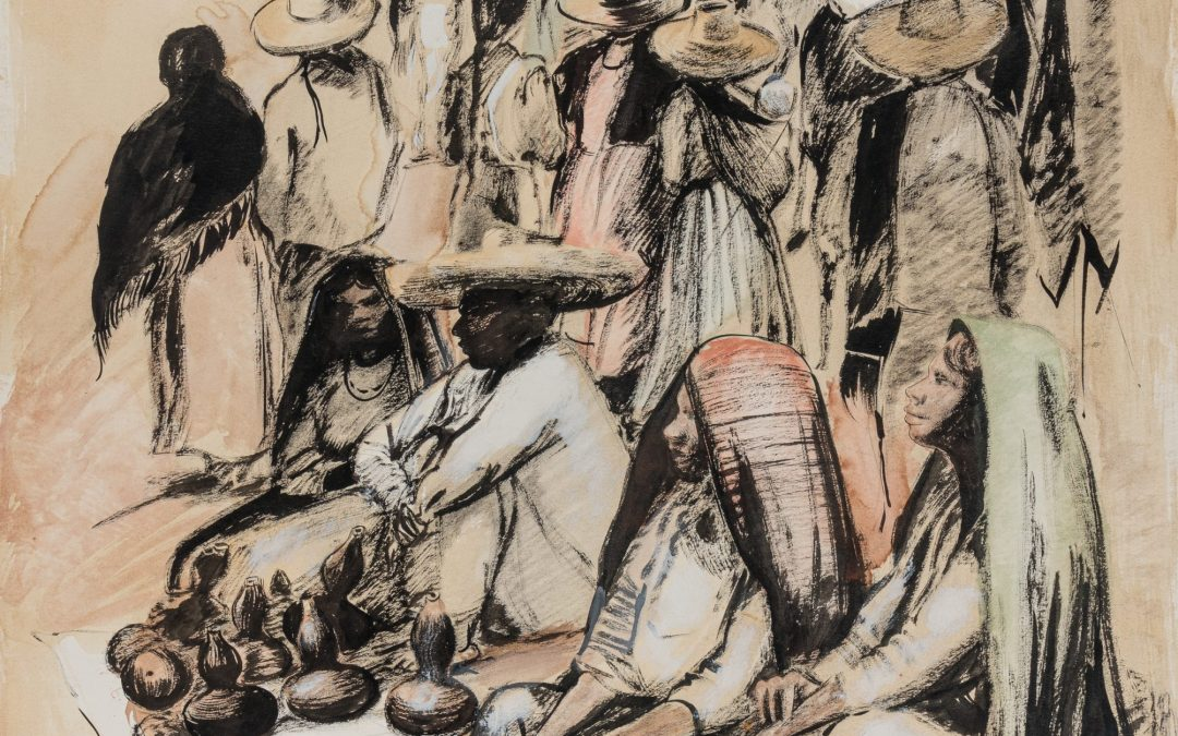 Mercat de Tianguis