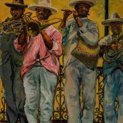 Músics de Cuernavaca