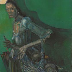Bruixa del cistell