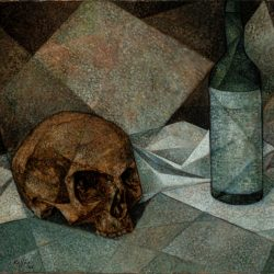 Crani i ampolla