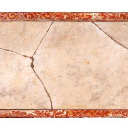 Altar; ara de Sant Pere de Rodes
