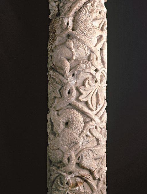 Fust de columna