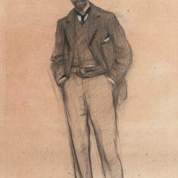 Retrat de Joan Pellicer Montseny