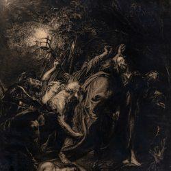 La detenció de Jesús [còpia de l'obra d'Anton van Dyck]