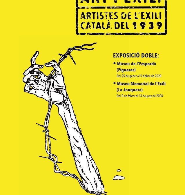 ART I EXILI. ARTISTES DE L'EXILI CATALÀ DEL 1939