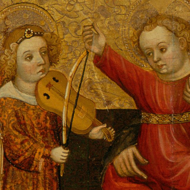MÚSICA, SO I SILENCI A LES COL·LECCIONS DELS MUSEUS DE LA XARXA DE MUSEUS D'ART DE CATALUNYA