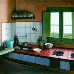 La cuina de Vilamaniscle