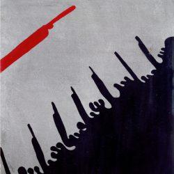 Cartel para la Revolución
