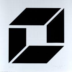 Cubo cinque. Cadaqués Portfolia One