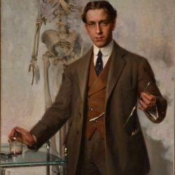 Retrat del senyor Antoni Mestres