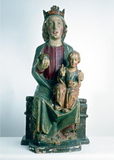Mare de Déu amb el Nen