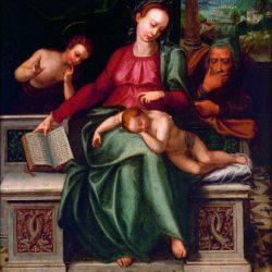 La Verge i el Nen