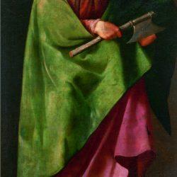 L'apòstol Sant Mateu
