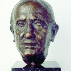 Retrat de Josep Pous i Pagès