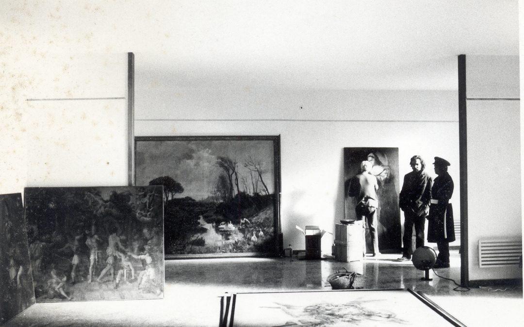 50 anys del Museu de l'Empordà