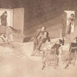 Interior i figures