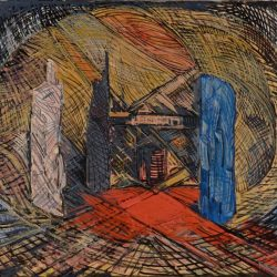 Composició abstracta