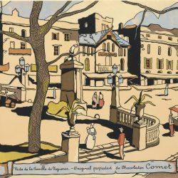 La Rambla i la Placeta de Figueres