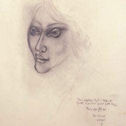 Retrat femení
