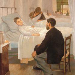 L'hospital
