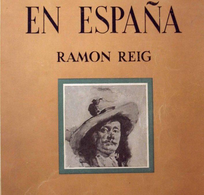 La acuarela en España