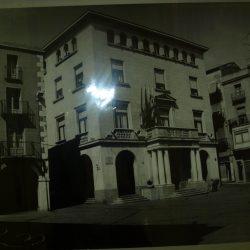 Fotografia de l'Ajuntament de Figueres