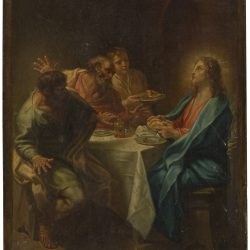 Crist a Emaús